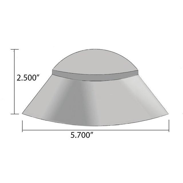 rubbercone5000